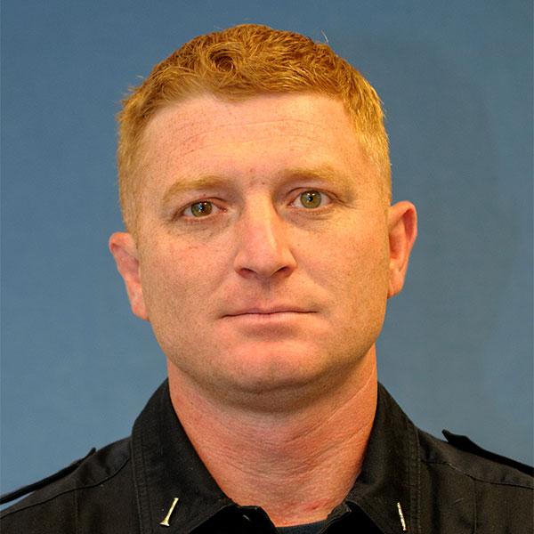 Asst Chief Tom Bonura