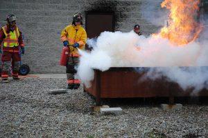 basic firemanship