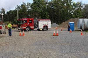 Emergency Vehicle Operator Training